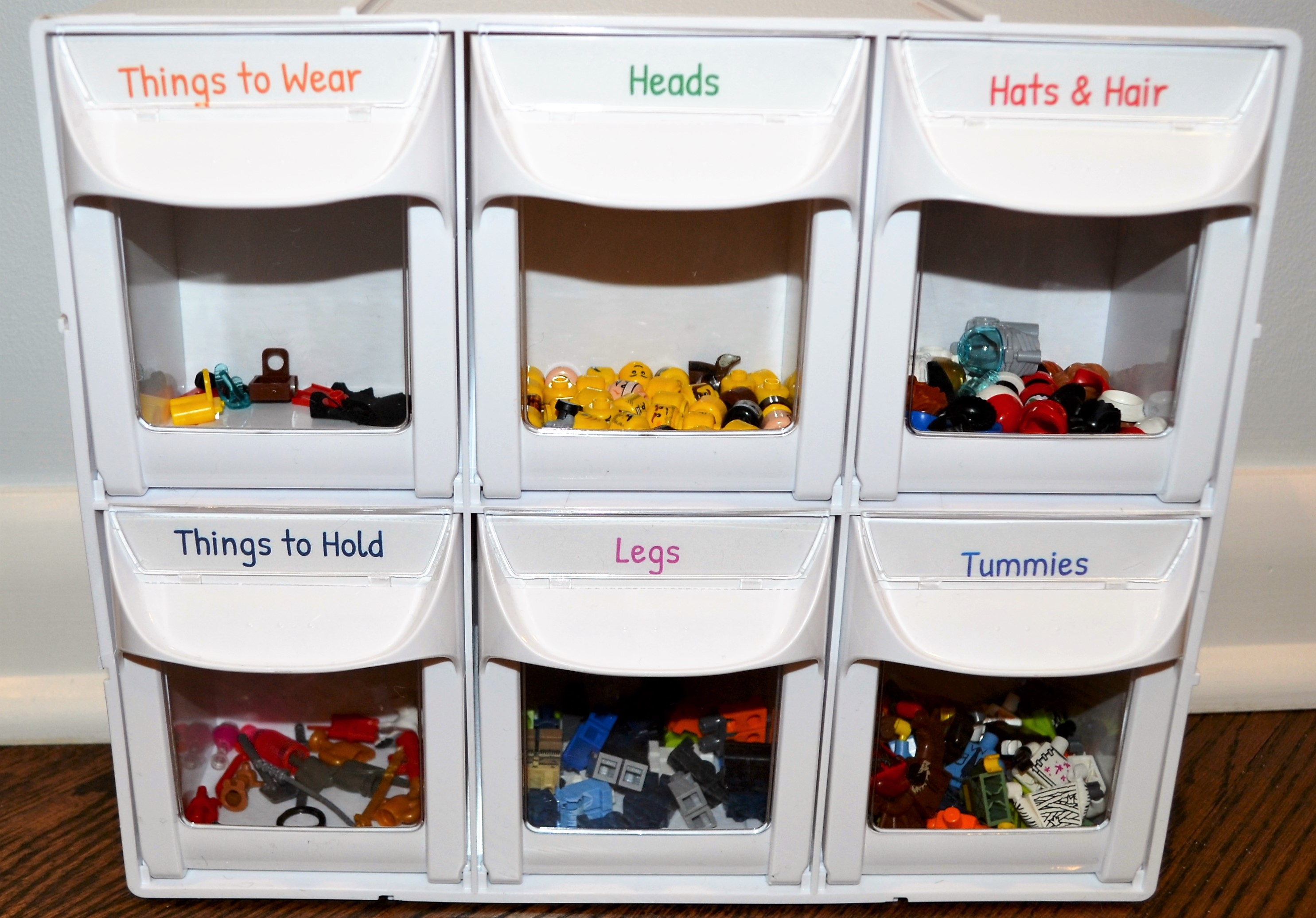 Chicago Organized Home_organize legos2